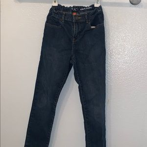Pair of jeans Super Skinny Size 10 for children